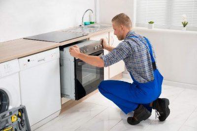 Servicio técnico frigoríficos Teka en Los Realejos